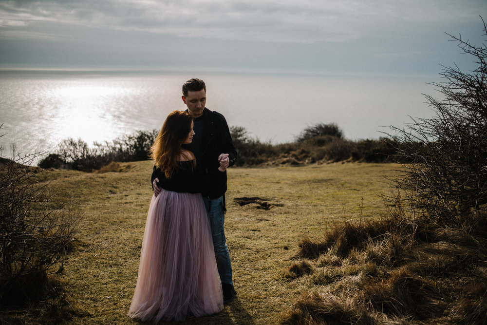 Jade and Dean White Cliffs of Dover Couple Session_34.JPG