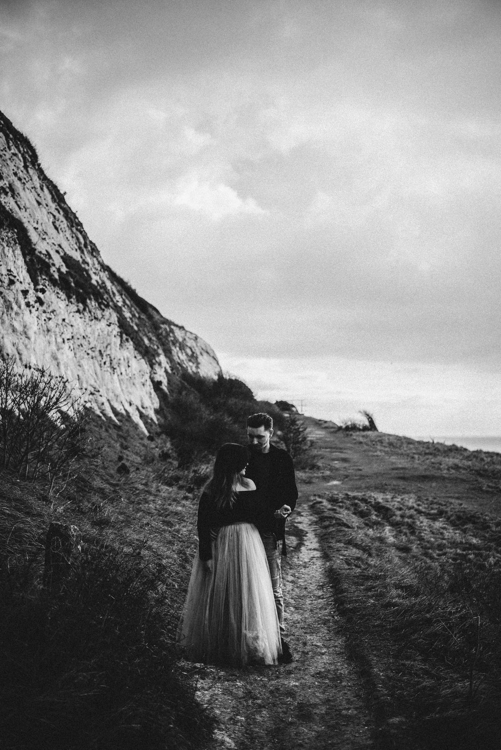 Jade and Dean White Cliffs of Dover Couple Session_14_1.JPG