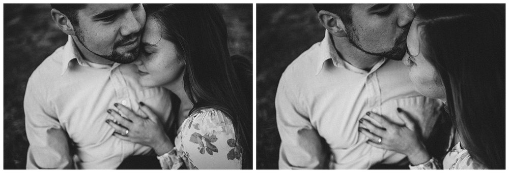 Sunrise Lake Engagement Photos - Early Morning - Couple Photo Shoot - White Sails Adventure Photography_5.JPG
