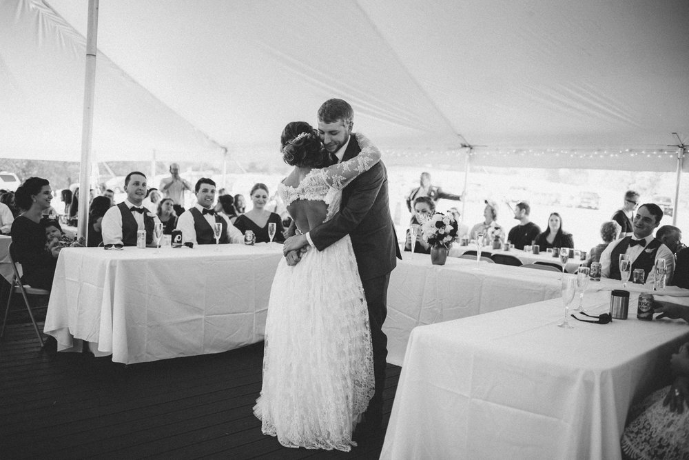 Wedding - Wedding Reception Pictures - Luray - Virginia - White Sails Creative - White Sails Photography - Black and White - Party pictures - Celebration Photos - Dancing - Fun_1.jpg