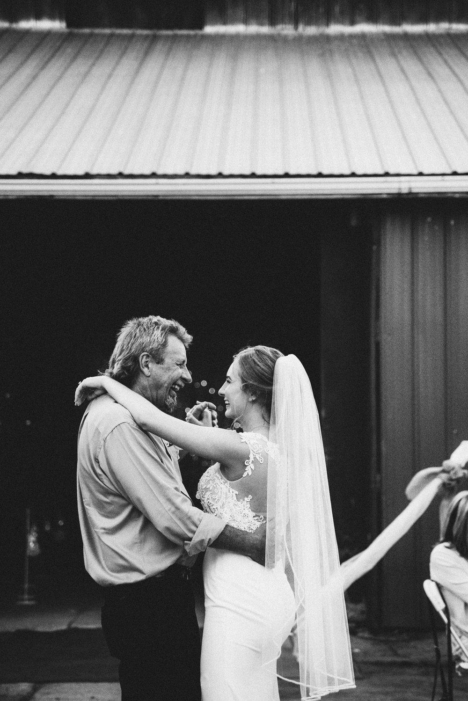 White Sails Photography Wedding Reception Photos Luray Virginia_5.JPG