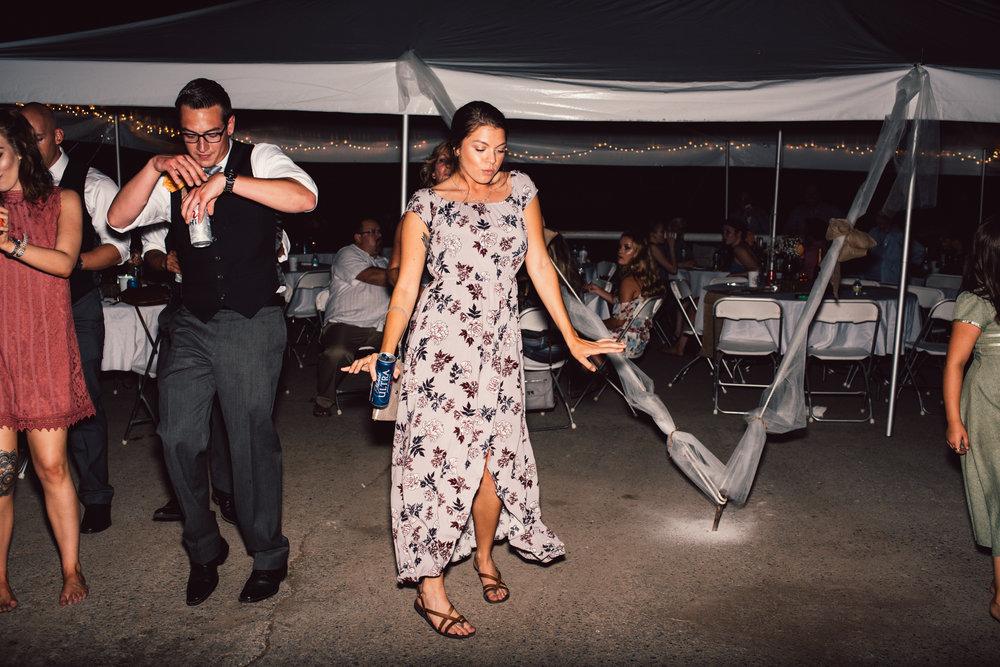 White Sails Photography Wedding Reception Photos Luray Virginia_8.JPG