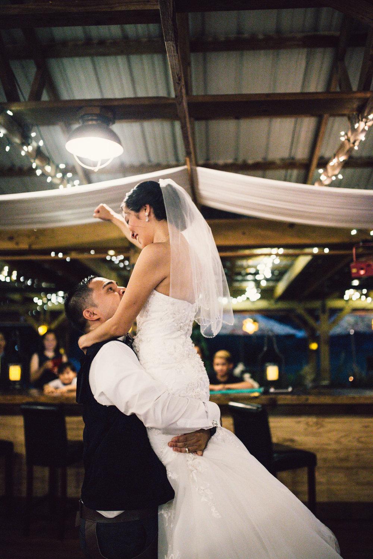 White Sails Photography Wedding Reception Photos Luray Virginia_18.JPG