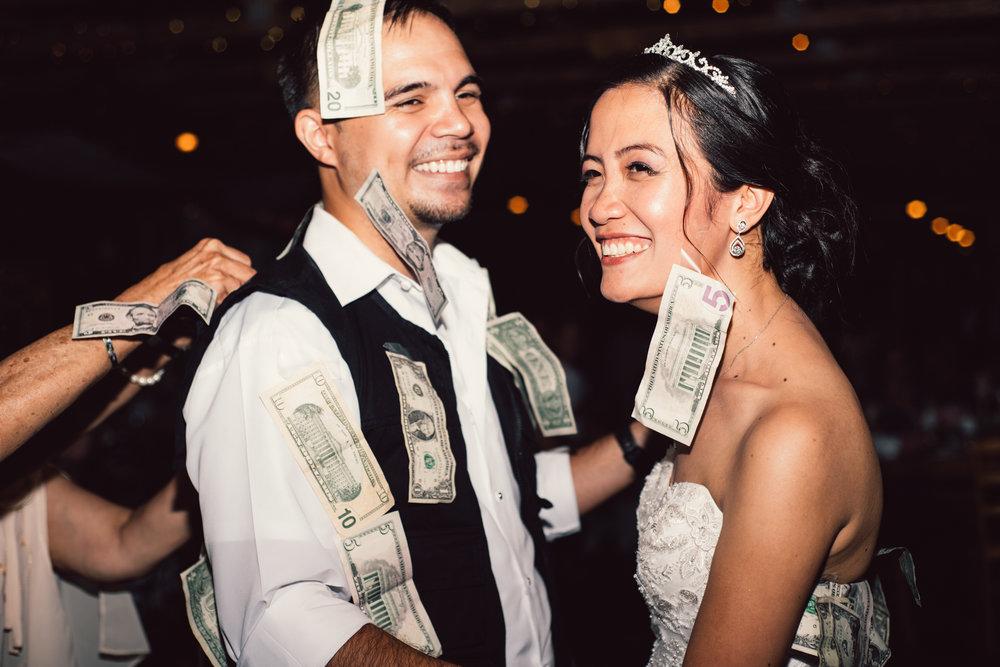 White Sails Photography Wedding Reception Photos Luray Virginia_20.JPG