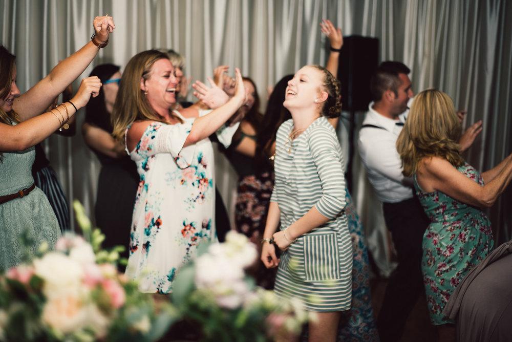 White Sails Photography Wedding Reception Photos Luray Virginia_23.JPG