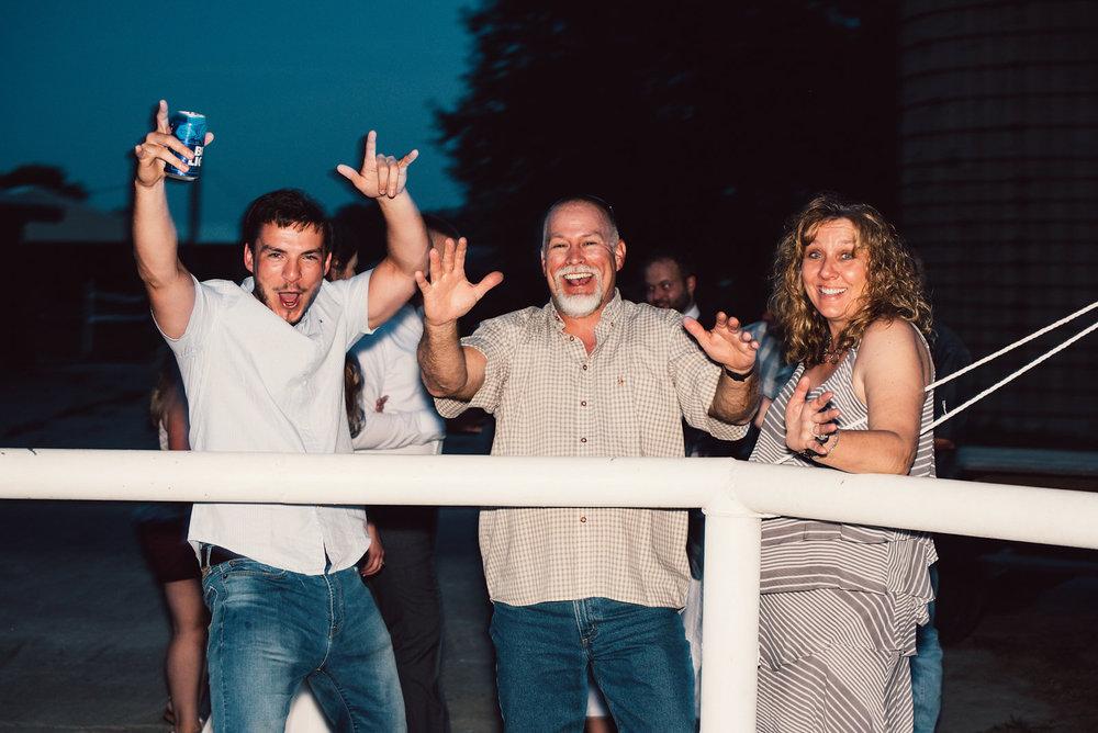 White Sails Photography Wedding Reception Photos Luray Virginia_27.JPG