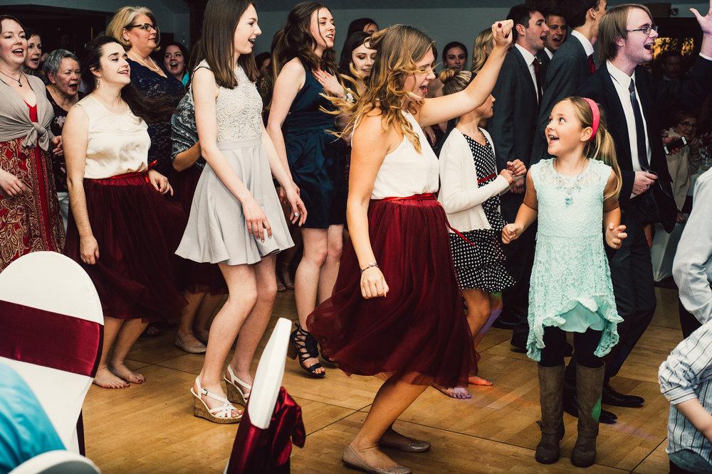 White Sails Photography Wedding Reception Photos Luray Virginia_33.JPG