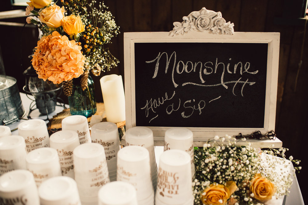 Martinsville West Virginia Horse Barn Rustic Wedding White Sails Creative Photography_26.JPG