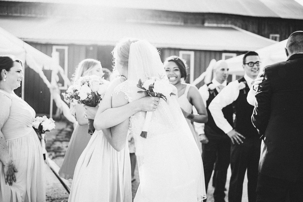 Martinsville West Virginia Horse Barn Rustic Wedding White Sails Creative Photography_40.JPG