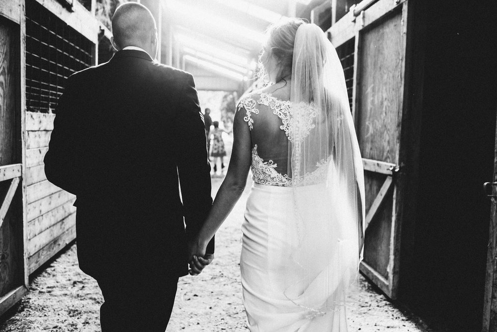 Martinsville West Virginia Horse Barn Rustic Wedding White Sails Creative Photography_54.JPG