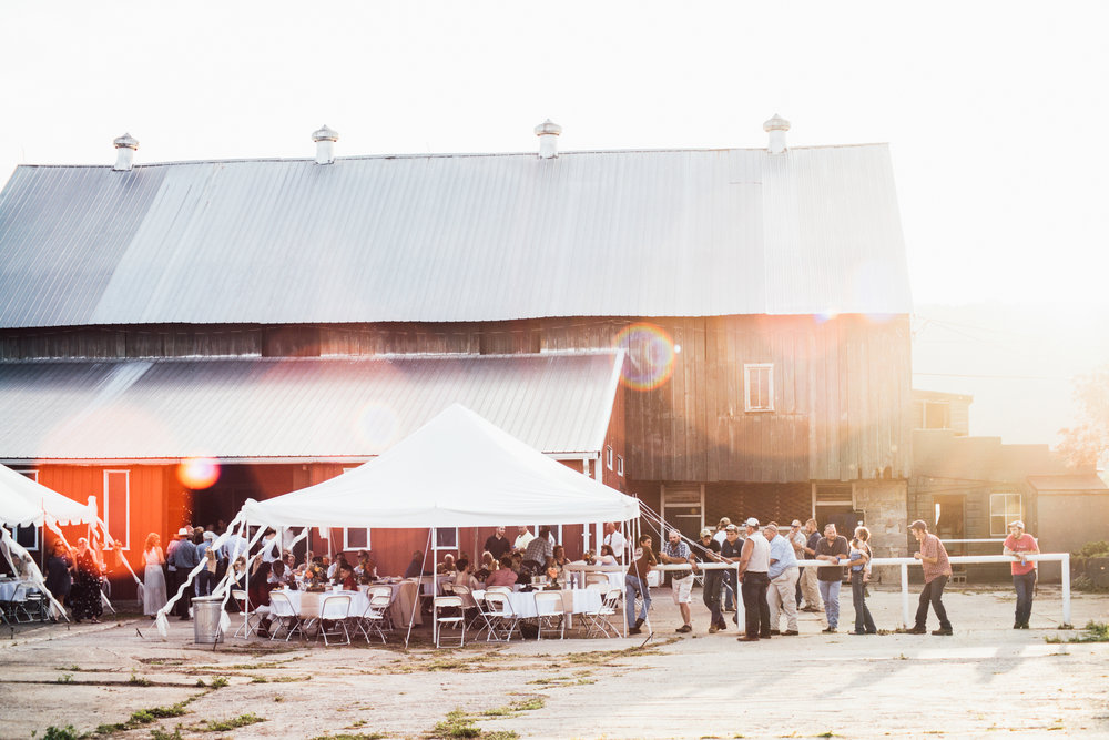 Martinsville West Virginia Horse Barn Rustic Wedding White Sails Creative Photography_64.JPG