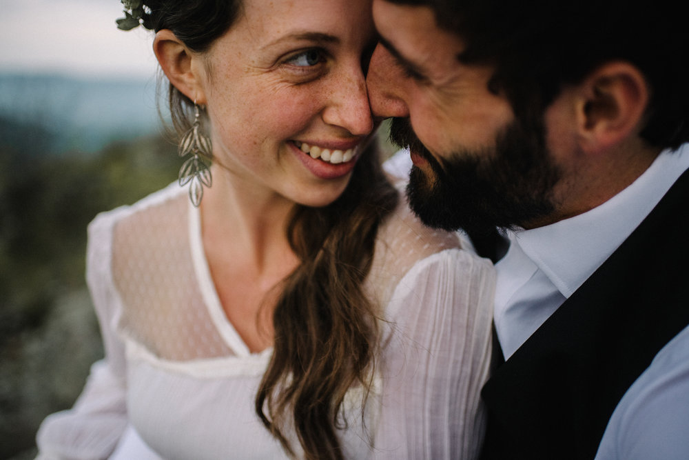 Lisa and Stuart - Post Wedding Couple Portraits - White Sails Creative - Blue Ridge Mountains - Sunrise Shenandoah National Park_39.JPG
