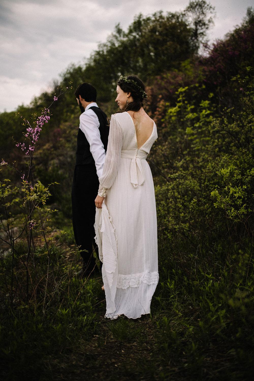Lisa and Stuart - Post Wedding Couple Portraits - White Sails Creative - Blue Ridge Mountains - Sunrise Shenandoah National Park_46.JPG