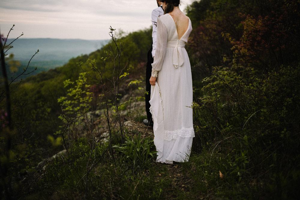 Lisa and Stuart - Post Wedding Couple Portraits - White Sails Creative - Blue Ridge Mountains - Sunrise Shenandoah National Park_48.JPG