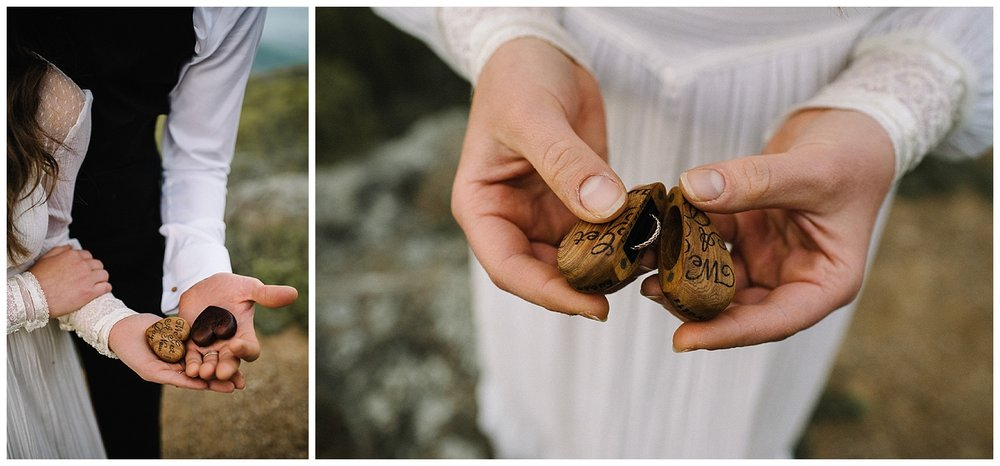 Lisa and Stuart - Post Wedding Couple Portraits - White Sails Creative - Blue Ridge Mountains - Sunrise Shenandoah National Park_50.jpg