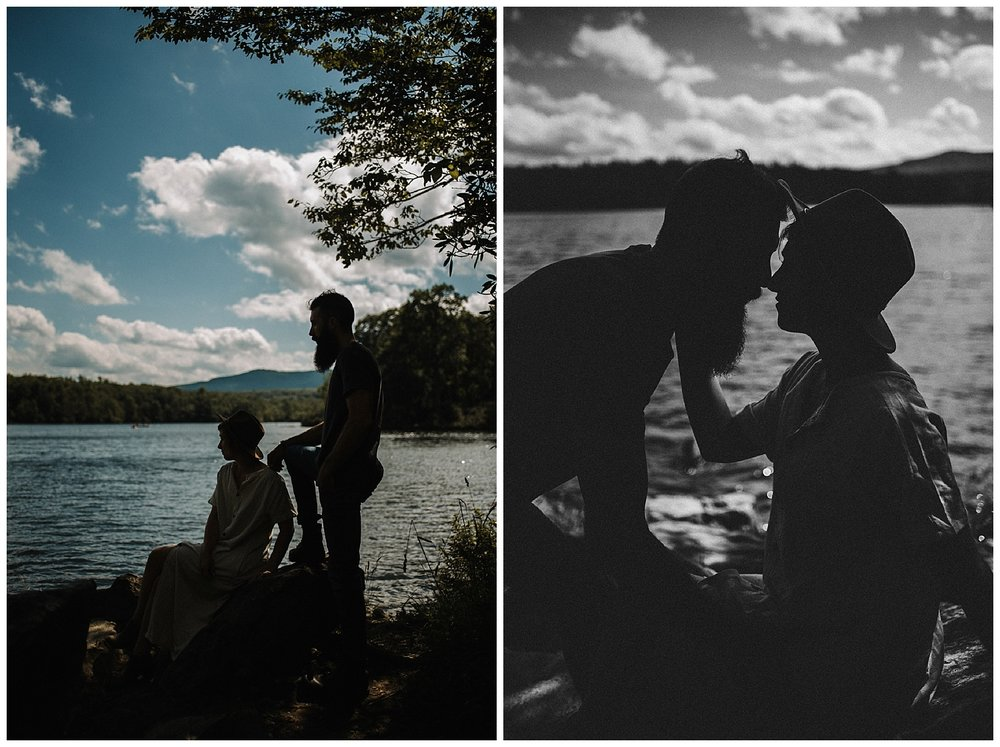 Justyn and Cj - Boone North Carolina - Blue Ridge Mountains - Adventure Couple Session - White Sails Creative_25.jpg