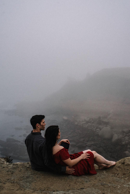 Ruthie and Anthony - Foggy Oregon Coast Couple Adventure Session - White Sails Photography Creative_45.JPG