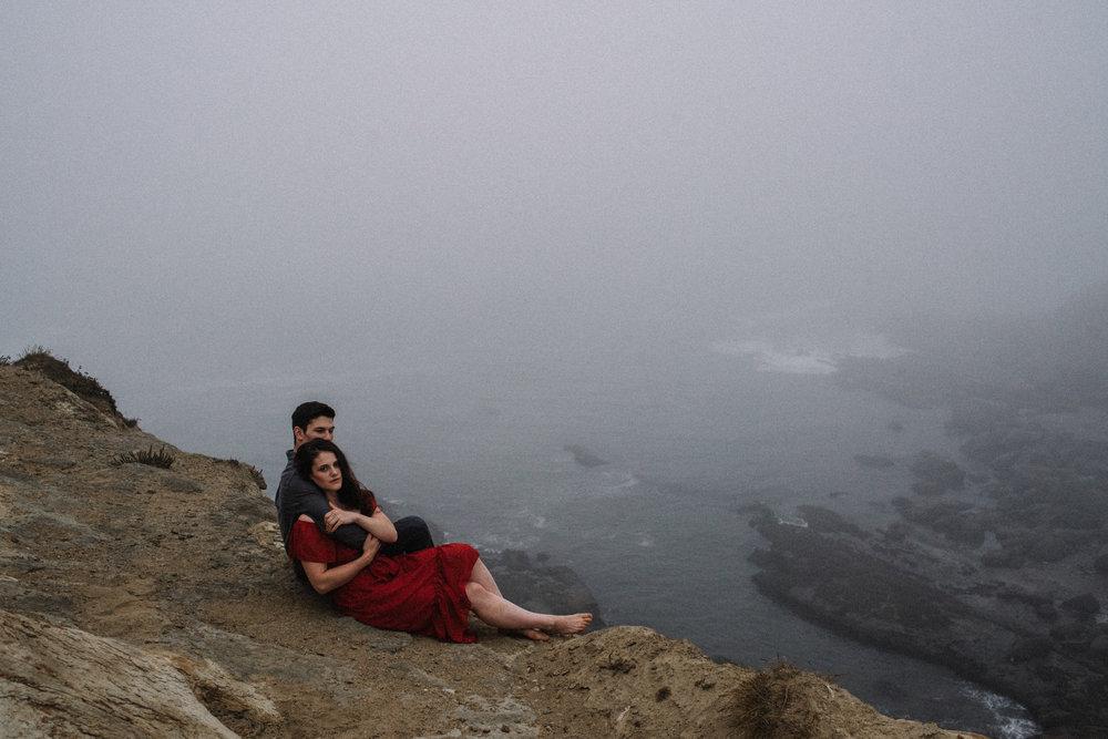 Ruthie and Anthony - Foggy Oregon Coast Couple Adventure Session - White Sails Photography Creative_47.JPG