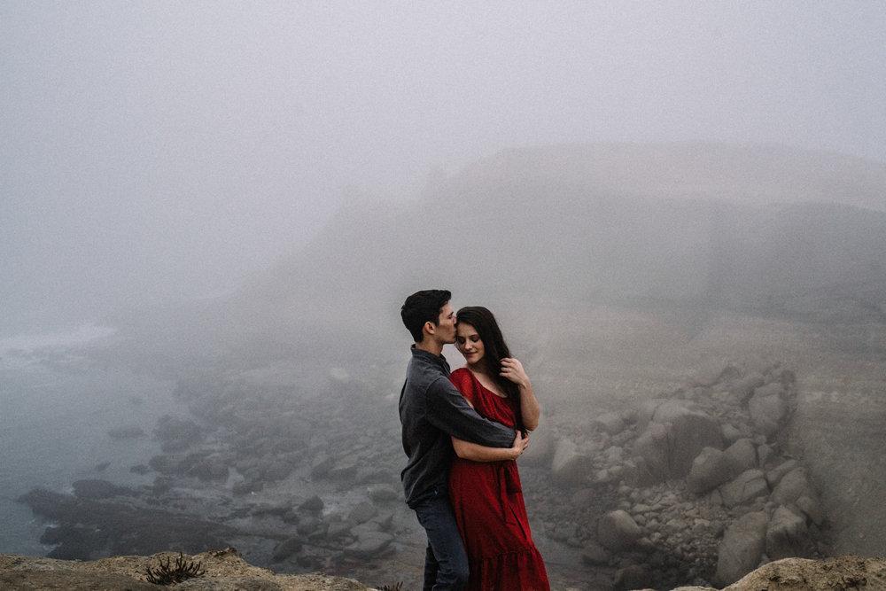 Ruthie and Anthony - Foggy Oregon Coast Couple Adventure Session - White Sails Photography Creative_48.JPG