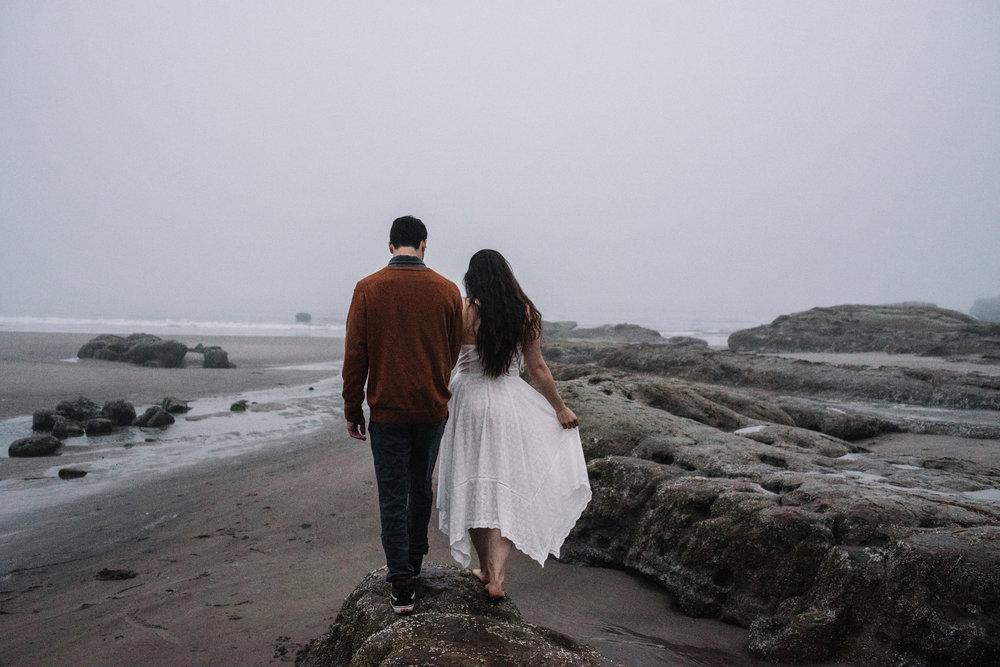Ruthie and Anthony - Foggy Oregon Coast Couple Adventure Session - White Sails Photography Creative_54.JPG