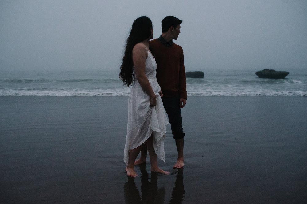 Ruthie and Anthony - Foggy Oregon Coast Couple Adventure Session - White Sails Photography Creative_60.JPG