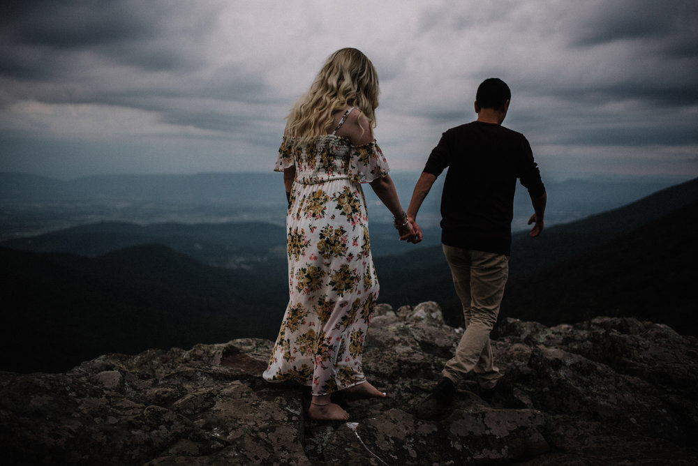 Kat & Alex Engagement - Shenandoah National Park - White Sails_93.JPG