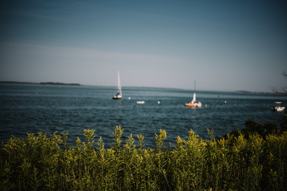 Damian and Jesse Chebeague Island Maine Backyard Destination Beach Wedding White Sails Creative_40.JPG