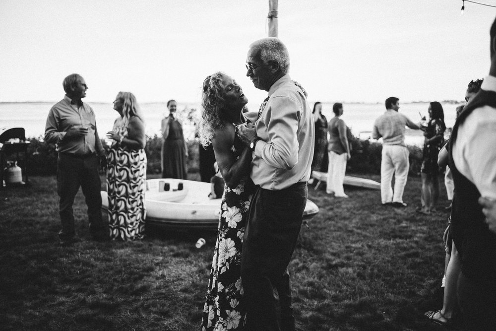 Damian and Jesse Chebeague Island Maine Backyard Destination Beach Wedding White Sails Creative_17.JPG