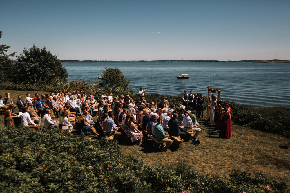 Damian and Jesse Chebeague Island Maine Backyard Destination Beach Wedding White Sails Creative_105.JPG