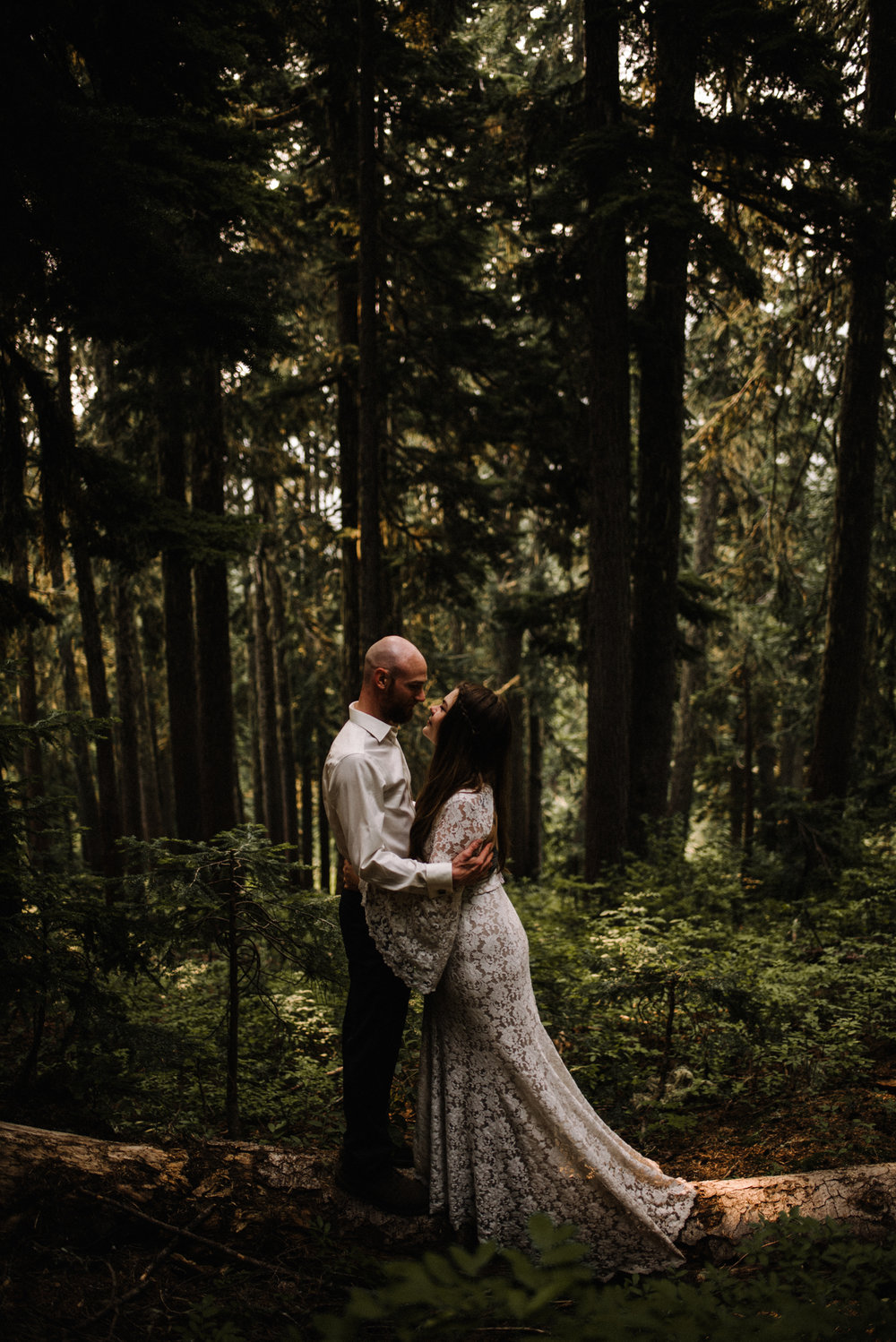 Megan and Andrew Lake Valhalla Washington PNW Adventure Elopement White Sails Creative Sunrise Hike_22.JPG