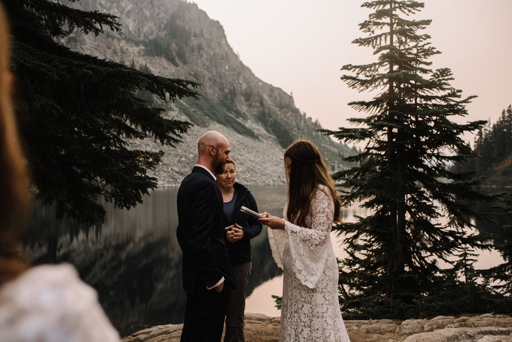 Megan and Andrew Lake Valhalla Washington PNW Adventure Elopement White Sails Creative Sunrise Hike_60.JPG