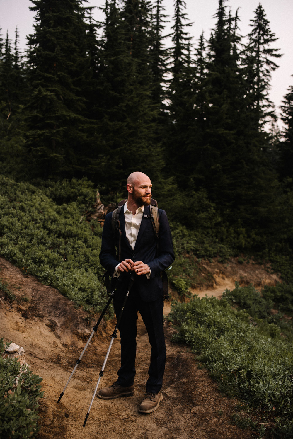 Megan and Andrew Lake Valhalla Washington PNW Adventure Elopement White Sails Creative Sunrise Hike_70.JPG