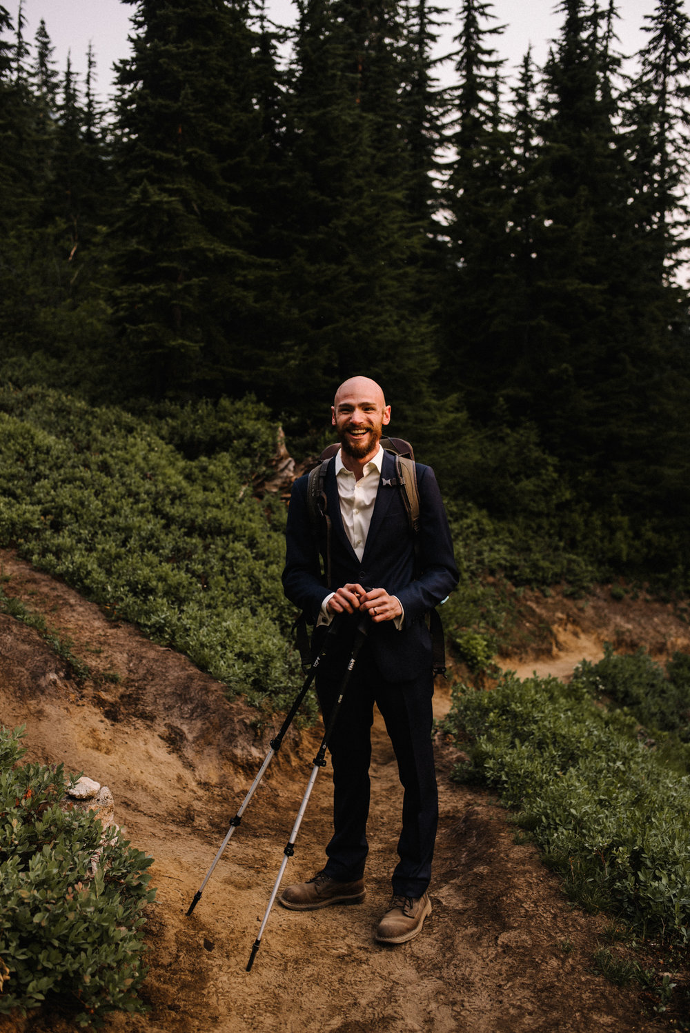 Megan and Andrew Lake Valhalla Washington PNW Adventure Elopement White Sails Creative Sunrise Hike_71.JPG