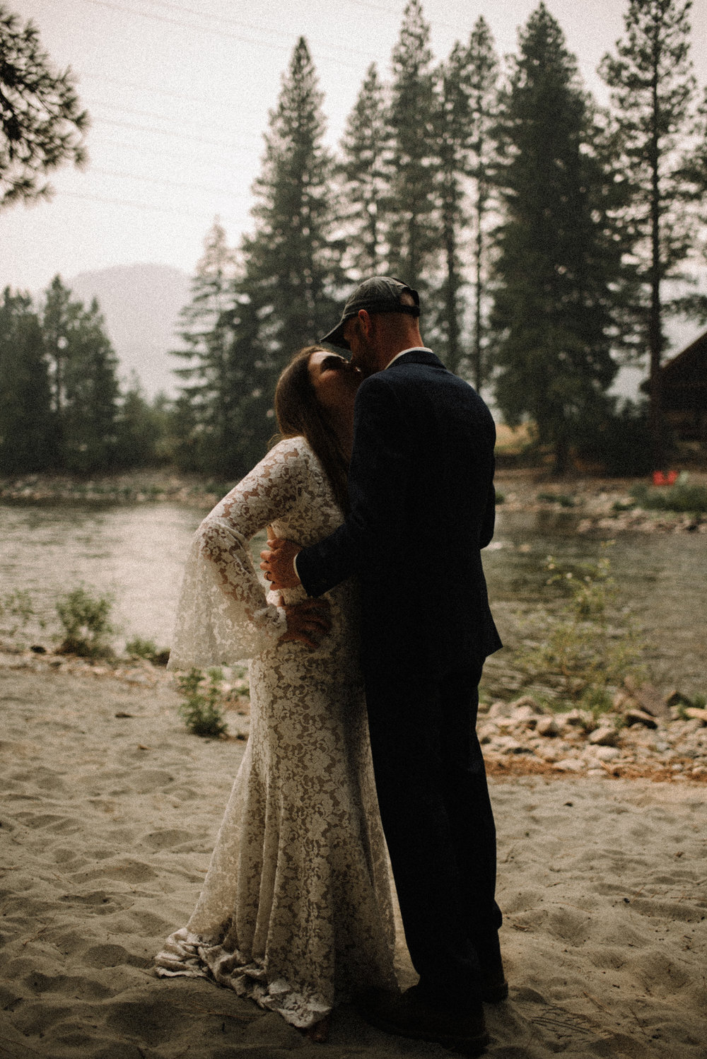 Megan and Andrew Lake Valhalla Washington PNW Adventure Elopement White Sails Creative Sunrise Hike_93.JPG