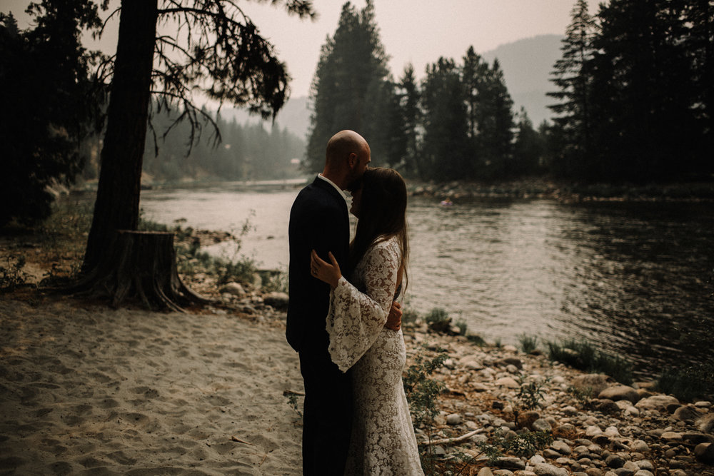 Megan and Andrew Lake Valhalla Washington PNW Adventure Elopement White Sails Creative Sunrise Hike_98.JPG