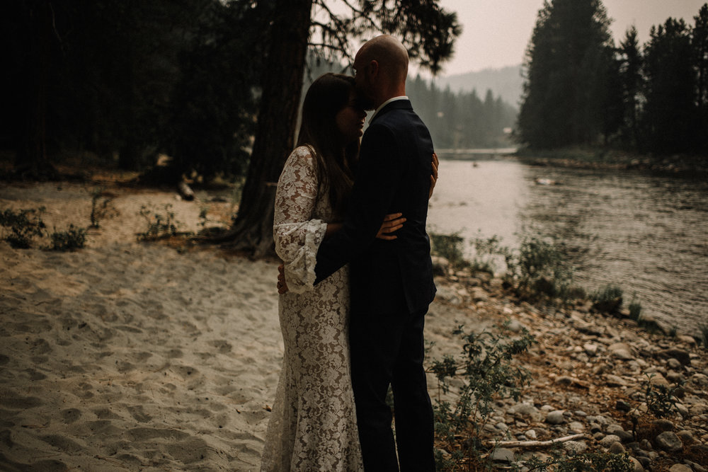 Megan and Andrew Lake Valhalla Washington PNW Adventure Elopement White Sails Creative Sunrise Hike_99.JPG