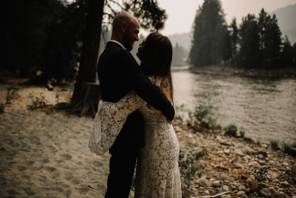 Megan and Andrew Lake Valhalla Washington PNW Adventure Elopement White Sails Creative Sunrise Hike_100.JPG