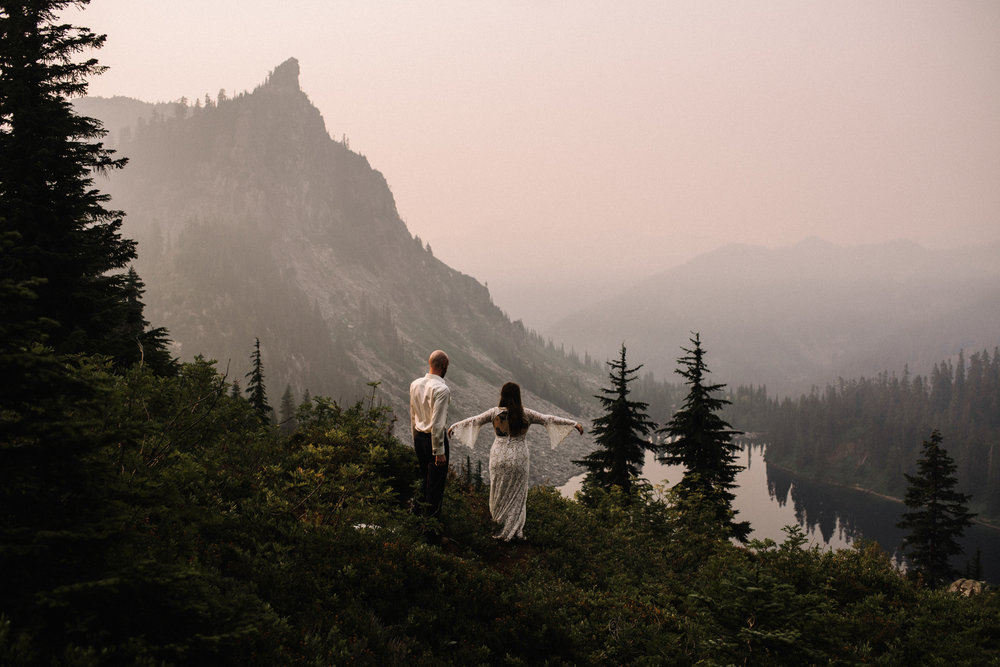 Megan and Andrew Lake Valhalla Washington PNW Adventure Elopement White Sails Creative Sunrise Hike_110.JPG