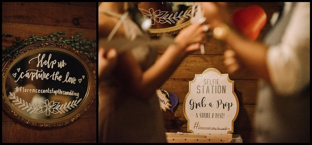 Jordan and Danielle - Shenandoah Woods Luray Virginia Wedding - Foggy Mountain and Forest Wedding - White Sails Creative Photography_123.jpg