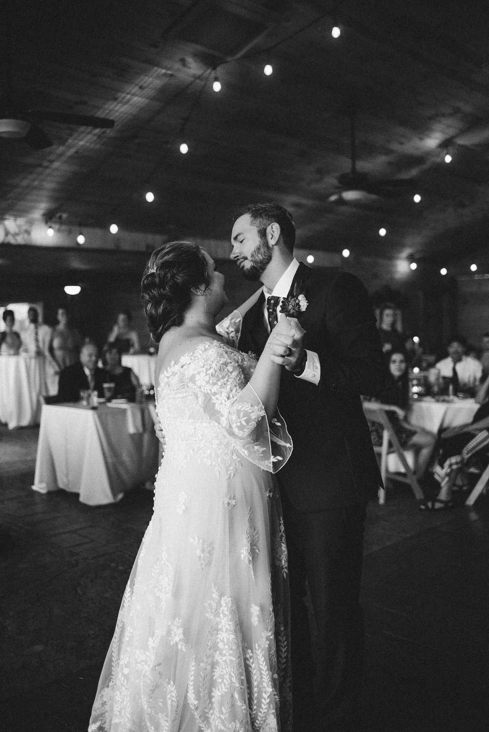 Jordan and Danielle - Shenandoah Woods Luray Virginia Wedding - Foggy Mountain and Forest Wedding - White Sails Creative Photography_119.JPG