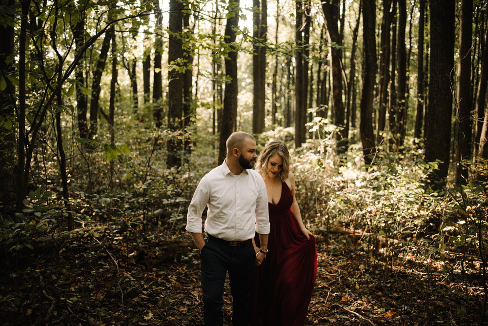Allie _ Greg - Engagement Session - Shenandoah National Park - White Sails Creative_14.JPG