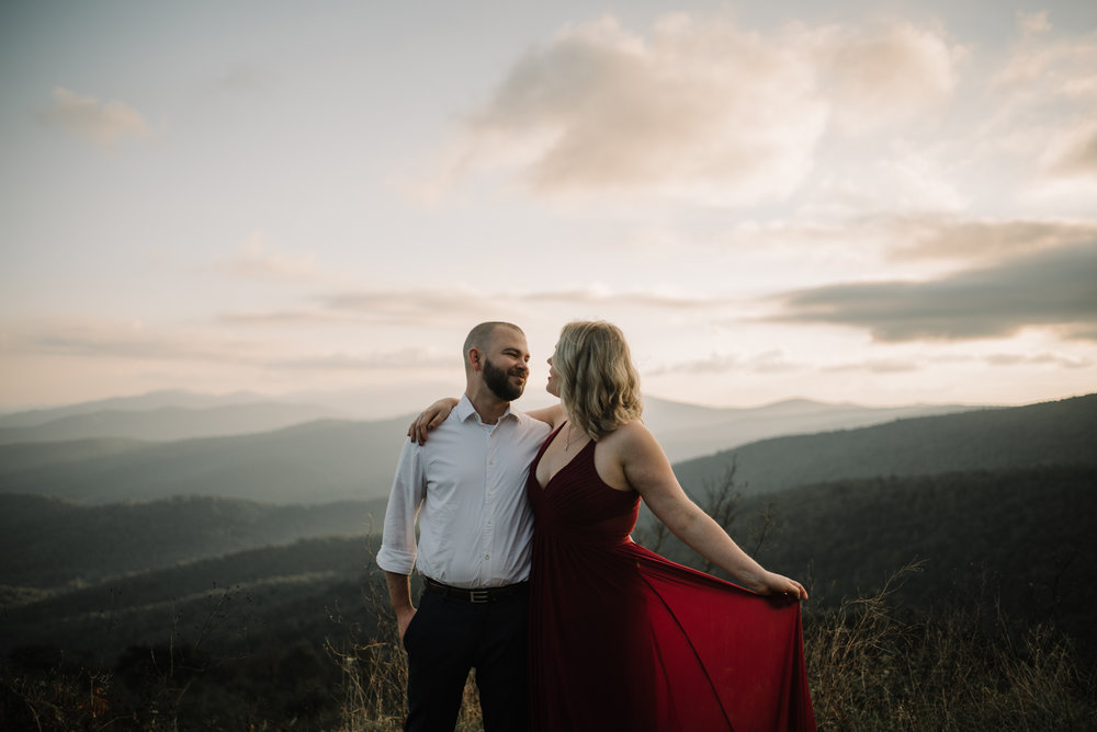 Allie _ Greg - Engagement Session - Shenandoah National Park - White Sails Creative_76.JPG