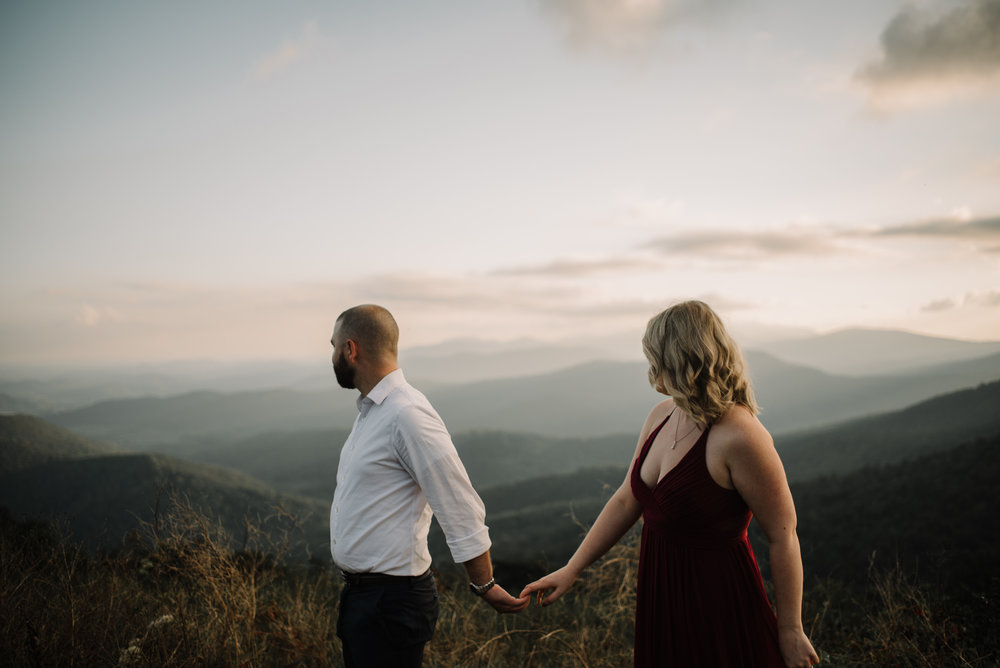 Allie _ Greg - Engagement Session - Shenandoah National Park - White Sails Creative_80.JPG