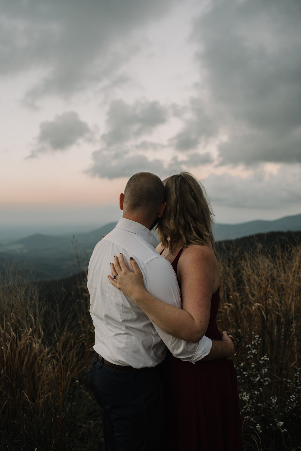 Allie _ Greg - Engagement Session - Shenandoah National Park - White Sails Creative_139.JPG