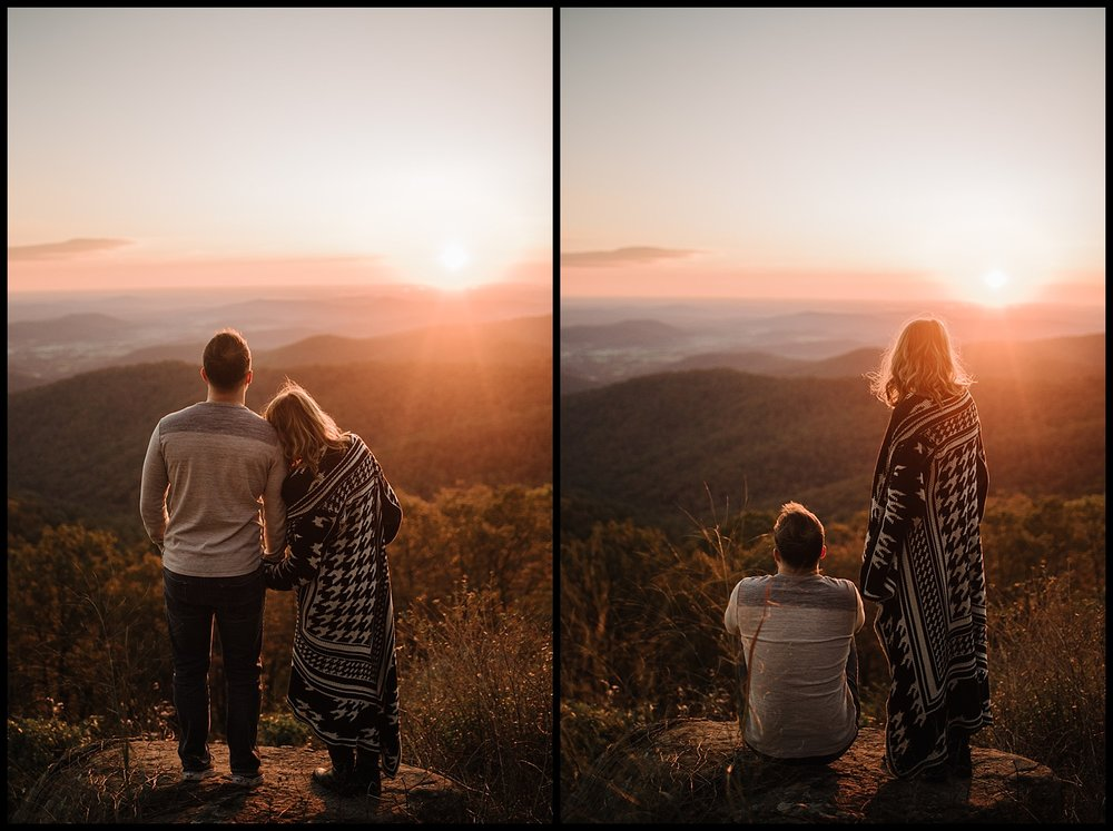 Macy and Mark - Shenandoah National Park - White Sails Creative - Mini Session_37.jpg
