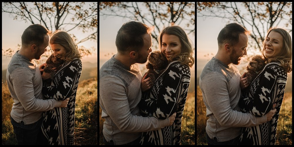 Macy and Mark - Shenandoah National Park - White Sails Creative - Mini Session_63.jpg