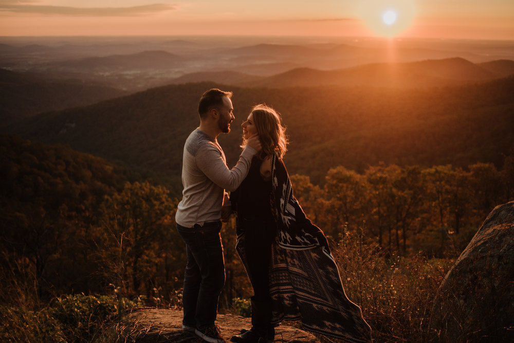 Macy and Mark - Shenandoah National Park - White Sails Creative - Mini Session_40.JPG