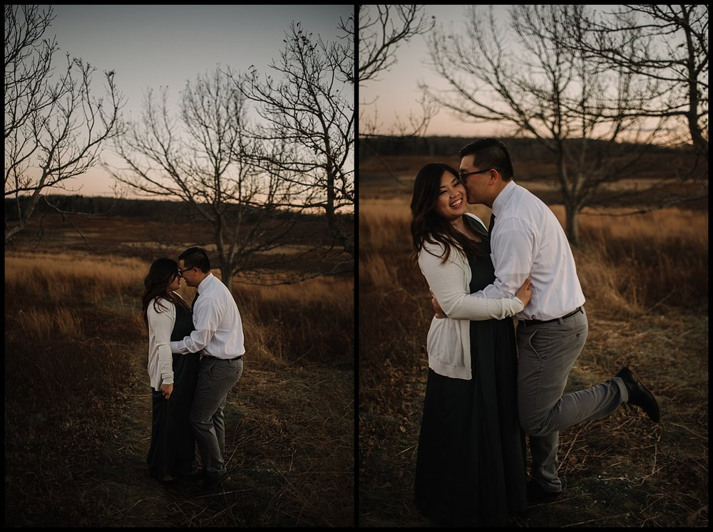 Josh and Kristina - Engagement Pictures - Shenandoah National Park - White Sails Creative_113.jpg