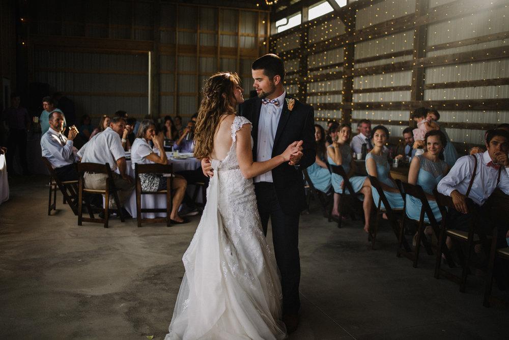 Jessi and Austin - Outdoor Virginia Farm Wedding - Harrisonburg Virginia - White Sails Creative_26.JPG