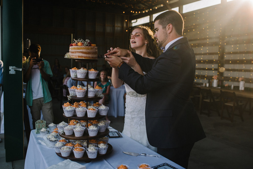 Jessi and Austin - Outdoor Virginia Farm Wedding - Harrisonburg Virginia - White Sails Creative_29.JPG